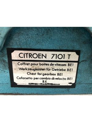 Citroen BX VISA AX C15 speciaal gereedschap 7101-T
