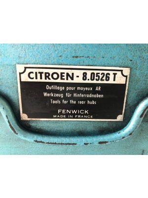 Citroen LN speciaal gereedschap achteras 8.0562 T