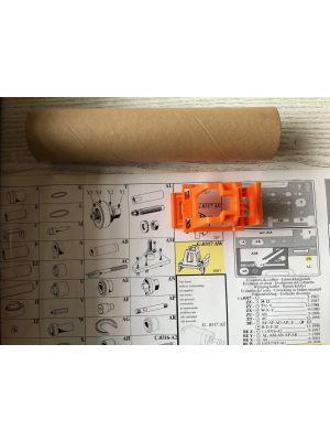 Citroen speciaal gereedschap G.0317-AW