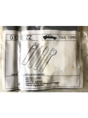 Citroen speciaal gereedschap stripping tools G.1350 ZZ