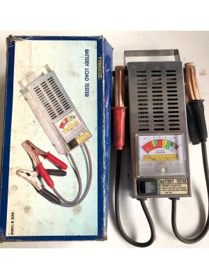 Trisco accu tester / battery load tester