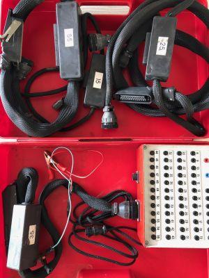 Citroen BX,XANTIA,XM koffer speciaalgereedschap 4109-T