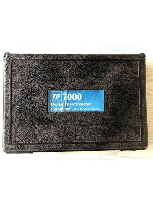 TIF digitale thermometer,pyrometer TIF7000