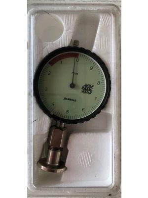 Rema Tip Top bandenprofielmeter PW klok
