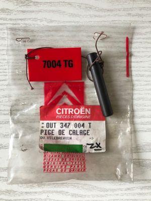 Citroen speciaal gereedschap OUT 347 004 T