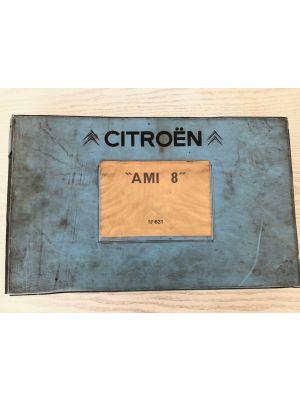 Citroen AMI