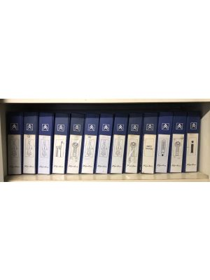 Citroen XANTIA werkplaatshandboeken werkplaatsmappen