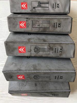 Citroen ZX werkplaatshandboeken werkplaatsmappen